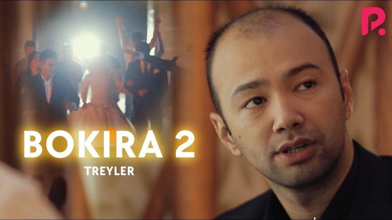 Bokira 2-fasl (treyler) 3 | Бокира 2-фасл (трейлер) 3
