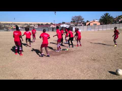 Prestige Football Development Academy.