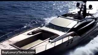 Buy Luxury Yacht|Palmer Johnson 170 SportYacht - DB9