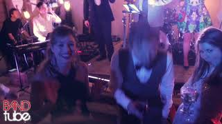 Bandtube: Groove Movers Band Wedding band for Manchester Cheshire and North West