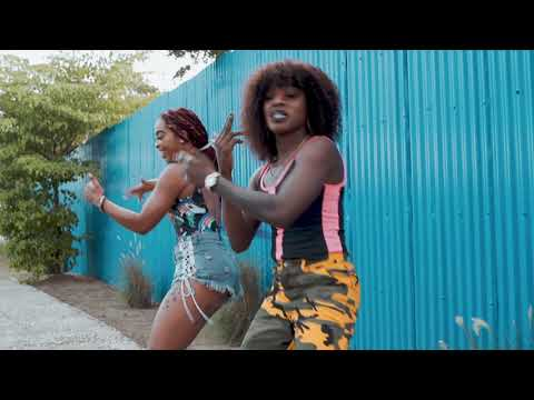 Rocky Wellstack x Jillionaire - Big Bumpa Gyal (ft  RDX) (ASH Remix