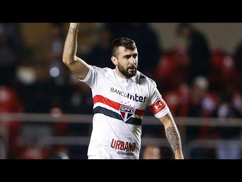 ¿Como juega LUCAS PRATO?   NUEVO refuerzo de River Plate  