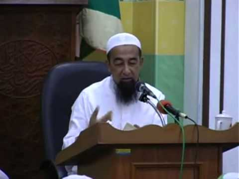Download Ustaz Azhar Idrus - 70 Ribu Malaikat Memohon Ampun Bagi Pembaca Surah Ad Dukhan