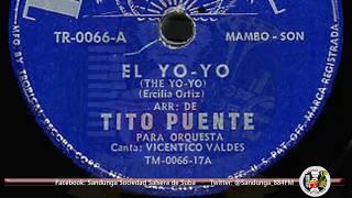 Tito Puente - El Yo Yo (Vocal: Vicentico Valdés) / SANDUNGA!