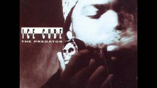 Ice Cube - 1992- The Predator - Wicked