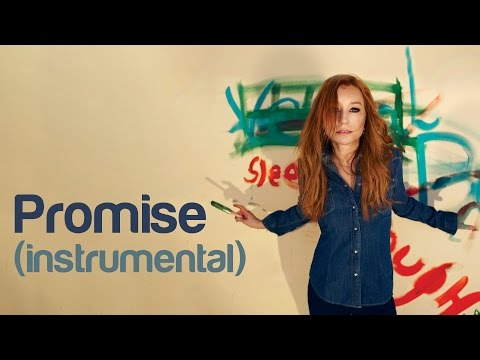 08. Promise (instrumental cover) - Tori Amos
