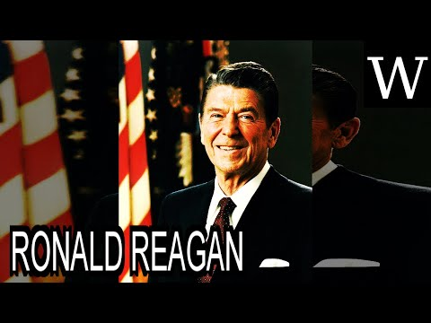 RONALD REAGAN - Documentary