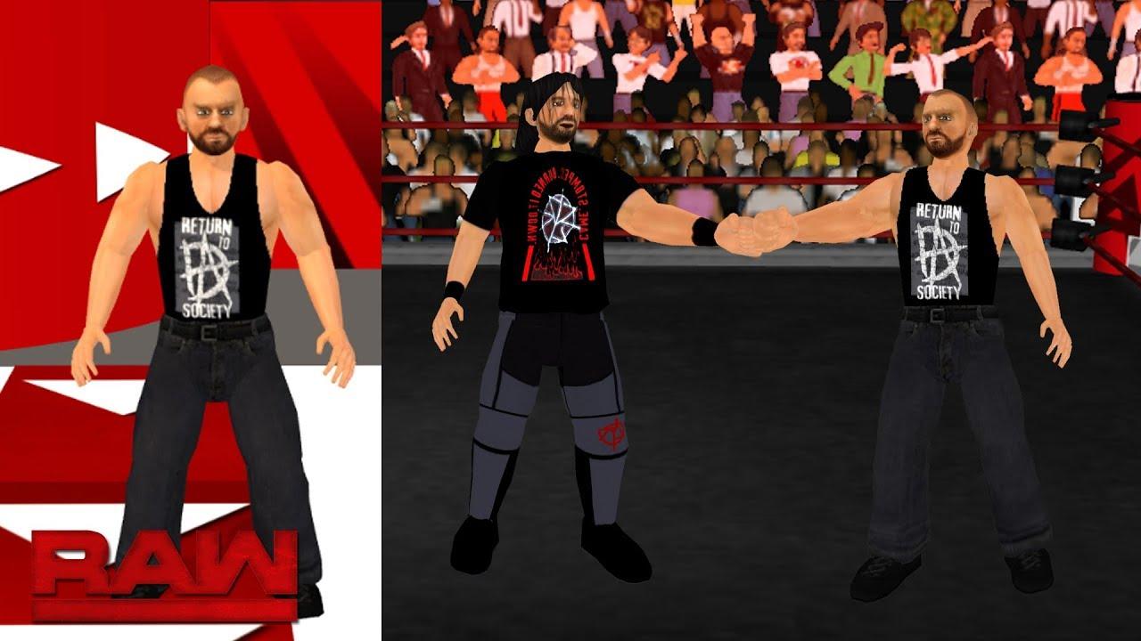 Dean Ambrose returns before SummerSlam, RAW- WR3D