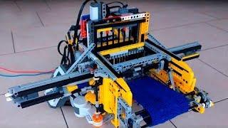 レゴで造られた驚きの創造作品11選 thumbnail