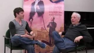 Bobby Steggert interviews Austin Pendleton