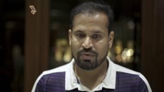 Knight Club: Yusuf Pathan walks down the memory lane