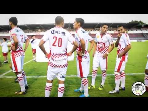 El Sommelier Futbolero, Jornada 10 Liga Premier México, Tecos vs Tigres Premier