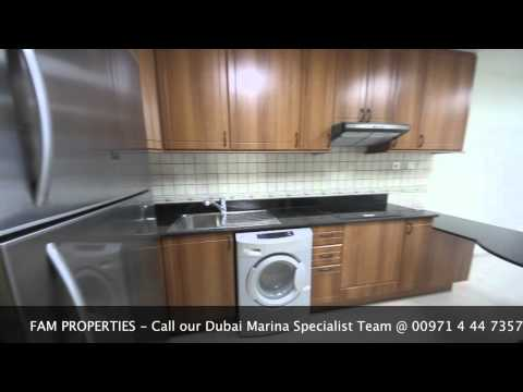 Princess Tower, Dubai Marina ; Apartment for Rent