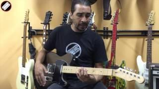 Guitar Lab - Parte 1