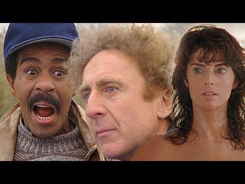 3 комедии 80-90-х. Ничего не вижу ничего не слышу, Буйнопомешанные, Другой ты