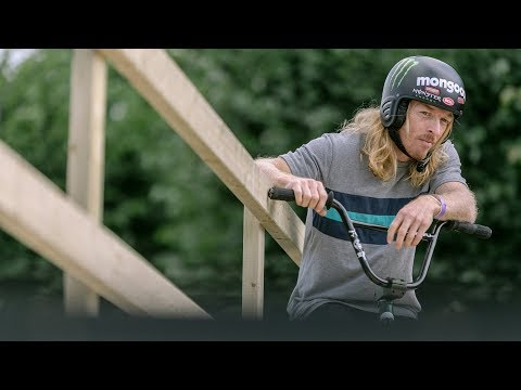 SIMPLE SUMMER SESSION 2017 BMX PARK QUALIFIERS LIVE REPLAY