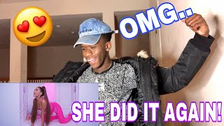 ARIANA GRANDE - 7 RINGS (VIDEO) REACTION! 😍😭 Video