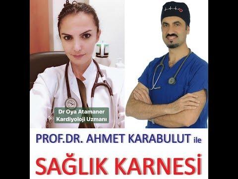 GEBELİK VE KALP HASTALIKLARI (EN TEMEL BİLGİLER) - DR OYA ATAMANER - PROF DR AHMET KARABULUT