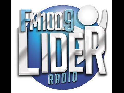 FM LIDER 100.9 - FRECUENCIA RECOLETA - 06 DE MAYO DE 2017