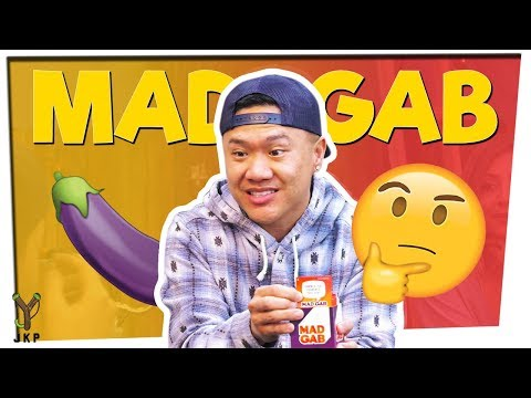 Mad Gab ft. Timothy DeLaGhetto