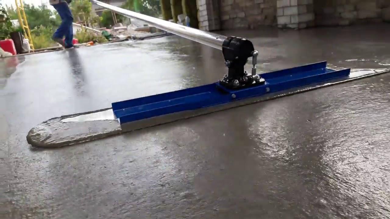 Телескопическая гладилка для бетона купить киров урал бетон завод