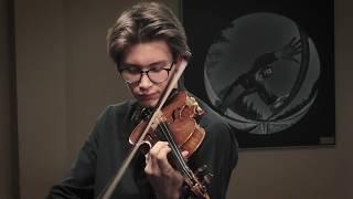 Henryk Wieniawski - Scherzo Tarantelle, Op.16