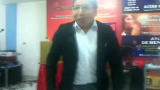 "MJ IFDB ""Haciendo Historia "" Teatro & Eventos"