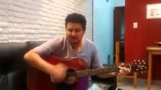 CORAÇÃO AVARANDADO - Lucas Kabral e Xaxá