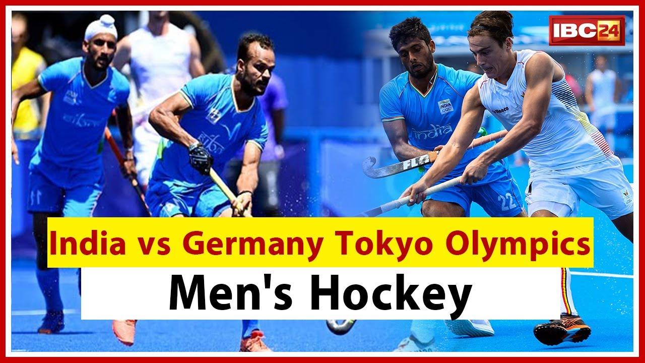 India LIVE at Tokyo Olympics on Thursday: Hockey men win bronze ...