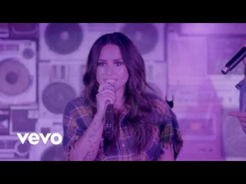 Demi Lovato, Cheat Codes - No Promises (Demi Lovato: Simply Complicated)