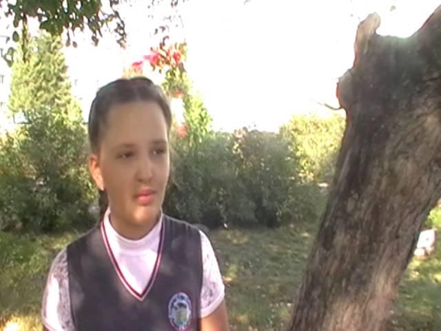 Дарья Аниканова читает произведение «Детство» (Бунин Иван Алексеевич)