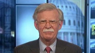 John Bolton - new role in Trump administration