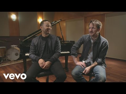 John Legend - DARKNESS AND LIGHT: A Conversation with John Legend and Blake Mills