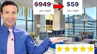 HUGE Secret Hotels Don't Want You To Know (GET UPGRADED EVERY TIME!)