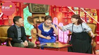吉本新喜劇の浅香あき恵(61)が2日放送分のABCテレビ「なるみ・...