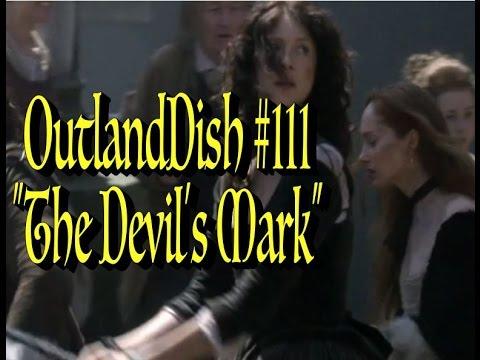 "OUTLANDER Recap ""The Devil's Mark"" | Interview Diana Gabaldon | OutlandDish© Ep 4"