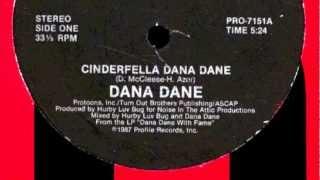 Dana Dane - Cinderfella Dana Dane