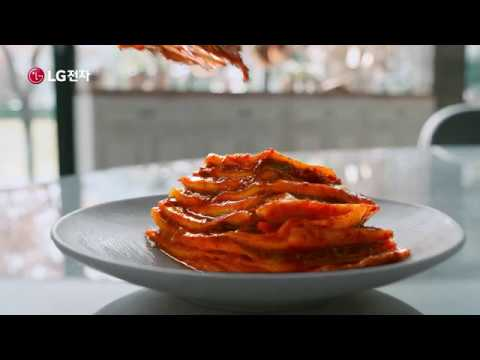 LG DIOS 김치톡톡 TVC (30초)