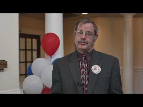Ken Quimby - Paul Magliocchetti for MA State Representative 2017