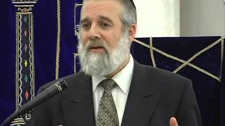 The Fundamentals of the Kabbalah - Lecture 9 of 12