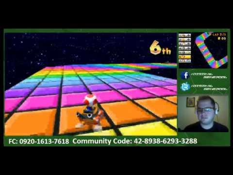 Metal Mario STOP YOUR CRAP!