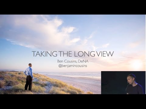 taking the long view in evaluating Encouraging your people to take the long view  what risks to take and avoid   to give managers a qualitative basis for evaluating the way employees upheld.