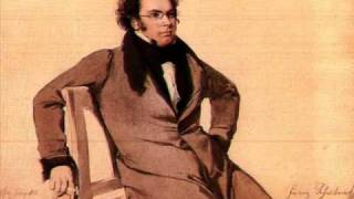 Franz Schubert, Symphony No. 3 in D major - II. Allegretto