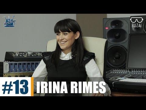 Music Cafe Show #13 - Irina Rimes