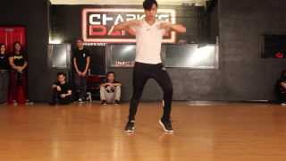 "Brian Puspos | Chapkis Dance | Master Class | Travis Garland - ""Motel Pool"""