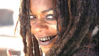 This Pirates Of The Caribbean Actress Is Gorgeous In Real Life