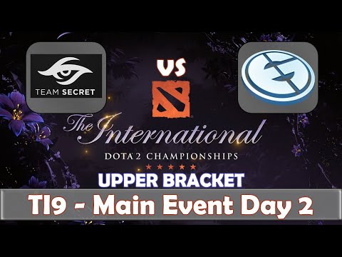 Secret vs EG