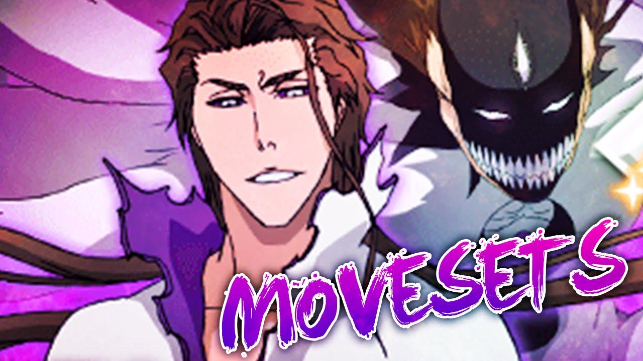 BLEACH Brave Souls - HOGYOKU AIZEN GAMEPLAY!!【HD】 - YouTube