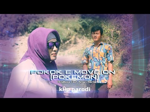 Pendhoza feat Apsari Barbie ( Parodi ) Ngakak