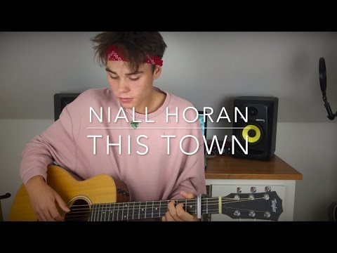 Niall Horan - This Town - Cover (Lyrics and...